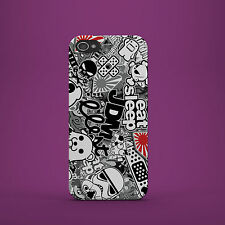 JDM/STICKER BOMB/DRIFTING/CARS PHONE CASE COVER/FITS IPHONE AND SAMSUNG MODELS