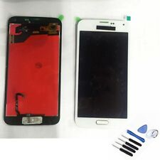 Samsung Galaxy S5 i9600 G900A LCD Display Touch Screen Digitizer Replacement