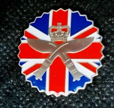 British Army, Military Gurkha  pin badge