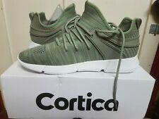 Cortica Runner Mens Trainers Shoes Sneakers UK Size 9