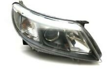 SAAB 93 9-3 FACELIFT 07-12 DRIVER RIGHT SIDE HEADLIGHT P12842044