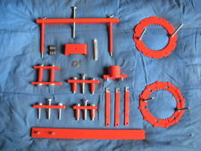 "XL 1957-1985 Ironhead Clutch & Sprocket Removal Tool Kit - ""Mechanics Special"""
