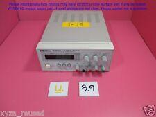 HEWLETT PACKARD Agilent E3630A, 100/120 Vac In, excellent DC Power sn:6928, Pro1