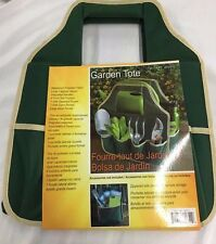 NEW Costco 7 Pocket Waterproof Garden Tote - VARIETY