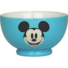 DISNEY MICKEY MOUSE  STONEWARE CEREAL BREAKFAST SOUP BOWL