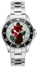 Fireman Gift Item Idea Fan Watch 10169