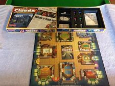 Waddingtons Cluedo The Classic Detective Game - Boxed