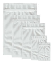 50pc Set - Cannaline Smell Proof Bags - 1/8oz Small