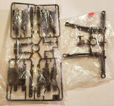 Futaba FXT-011 E- parts bag.  Vintage RC.  NIP w/ spare parts NIP