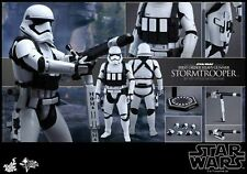 HOT TOYS MMS318 STAR WARS 7 HEAVY GUNNER 1/6