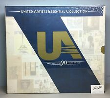 UNITED ARTISTS 90th Anniv. Essential Collection (30 Films on DVD) 2007 (NEW) HTF