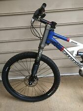 "cannondale lefty DLR2 Speed fork 29"" Or 26"""