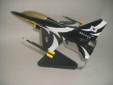 T-50 Black Eagle T50 Wood Model Airplane Regular