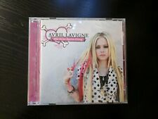 """""""The Best Damn Thing"""" CD by Avril Lavigne"""