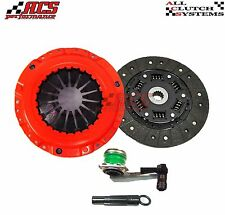 ACS Stage 2 Clutch Kit for 02-05 Chevy Cavalier Pontiac Sunfire Grand Am 2.2L