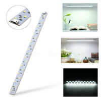 Portable 20cm USB 5V 20 LED Rigid Strip Light Bar Cabinet Closet Tube Night