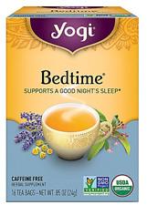 Yogi Teas Bedtime 16 Tea Bags