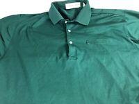 Fort Collins Country Club Polo Shirt VTG Mens Medium Colorado Golf 90s Cotton