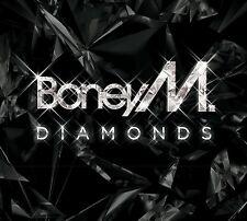 BONEY M. - DIAMONDS (40TH ANNIVERSARY EDITION) 3 CD NEU