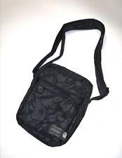 A BATHING APE and PORTER YOSHIDA unisex shoulder bag khaki