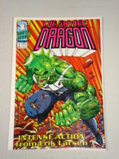 Image Comics 1992 American Comics & Graphic Novels