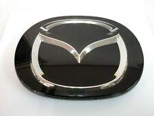 Mazda CX-5 CX-8 Genuine Front Grille Emblem For Radar RHD OEM JDM
