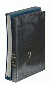 Ghost stories of M. R. James FOLIO SOCIETY (1973 / 1979)