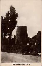 Longton. Old Windmill # 132 by A.H. & S., Preston.