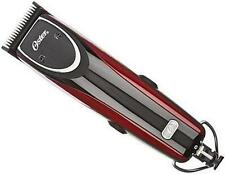 New Oster 76 Outlaw regular $149 Special $59.99 2-Speed Turbo Clipper Hair