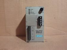Uticor Technology Inc 76573 High Speed Serial I/O Interface