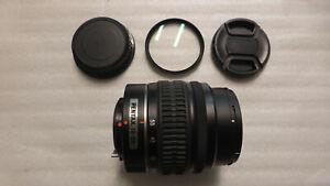 Pentax SMC DAL 18-55mm f/3.5-5.6 AL Lens