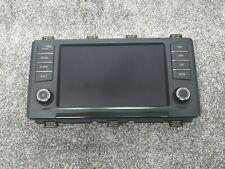 Seat Ateca Display Screen SAT NAV Radio Infotainment System KH7 575919606