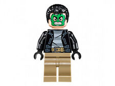 NEW LEGO MASKED ROBBER FROM SET 76082 SPIDER-MAN HOMECOMING (sh421)
