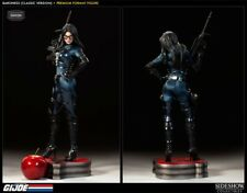 Sideshow Premium Format Baroness Statue Classic Version G.I Joe