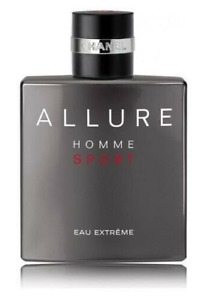 Chanel Allure Homme Sport Eau Extreme, Choose 1ml to 10ml Travel Size Cologne