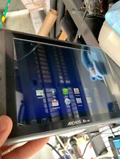 USED ARCHOS 101 G9 TABLET  8GB Wi-Fi  10.1in Used No Chords