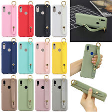 For Xiaomi Mi 6X F1 A2 Redmi K20 S2 Go 6A 7 7A Soft TPU Silicone Back Case Cover
