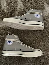 Converse Fear of God Essentials Grey Chuck 70 Size 9.5 BRAND NEW DEADSTOCK DS