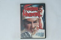 DVD HORROR HOSPITAL    [LF-052]