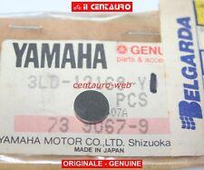 YAMAHA 3LD-12168-Y1 PASTIGLIA REG. VALVOLA 1,85 ORIGINALE XTZ 750 Super Tenerè