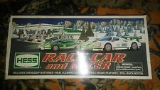 NRFB Hess Truck 2009 Race Car And Racer