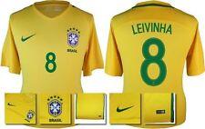 Nike Brazil Memorabilia Football Shirts (National Teams)