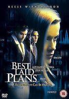 Best Laid Plans DVD Nuevo DVD (00391DVD)