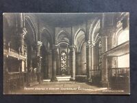 RP Vintage Postcard - Kent #26  - Canterbury Cathedral, Trinity Chapel & Corona
