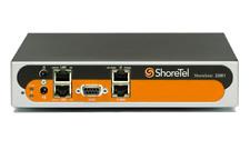 ShoreTel ShoreGear SG220E1 Voice Switch Refurbished with 1 Year Warranty
