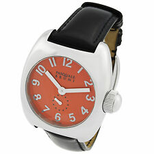 Pasquale Bruni Uomo Stainless Steel Swiss Made Automatic Men's Watch 01MA42