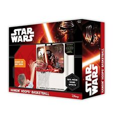 Star Wars The Force Awakens Hangin' Hoops Game Free Shipping