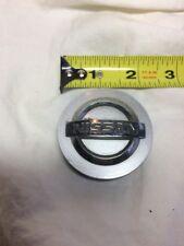 Nissan Silver Custom Wheel Center Cap One (1) 2287