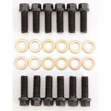 Milodon 85400 Intake Manifold Bolts For Small Block Chevy & Chrysler (all)