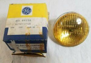 NIB Fog Sealed Beam Light for 1972 Chevy Pickup 35W 12V 4415A